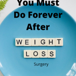 2 habit after weight loss